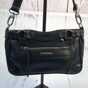 Victoria's Secret leather bag